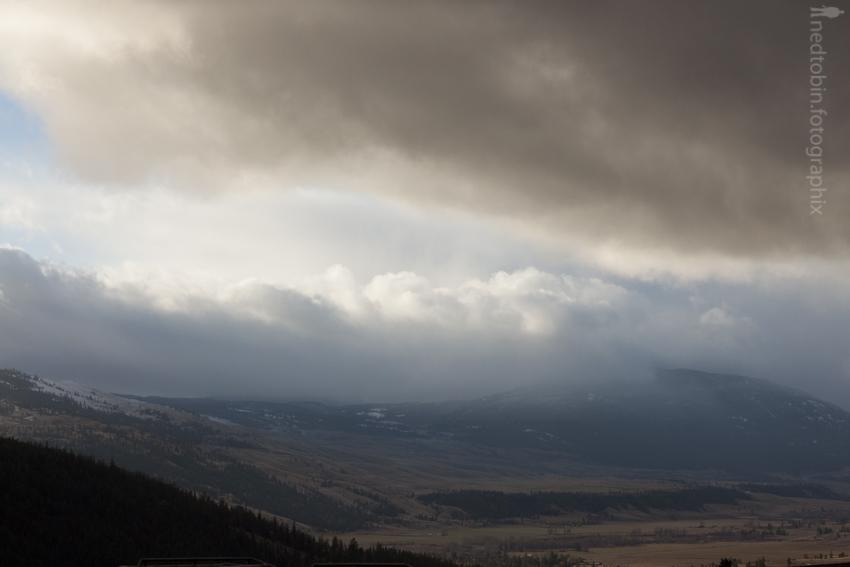 Merrit Valley, British Columbia, Canada