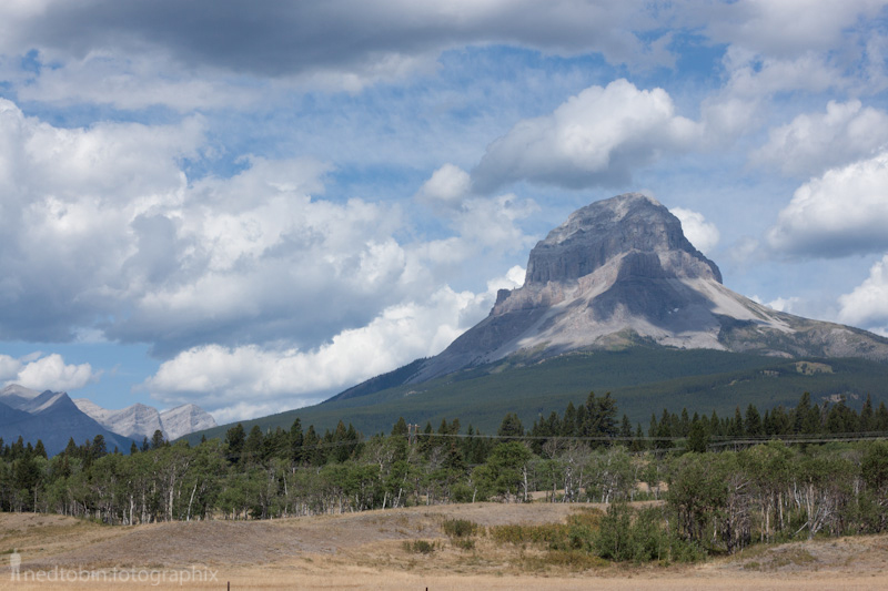 Rocky Mountains, British Columbia, Canada