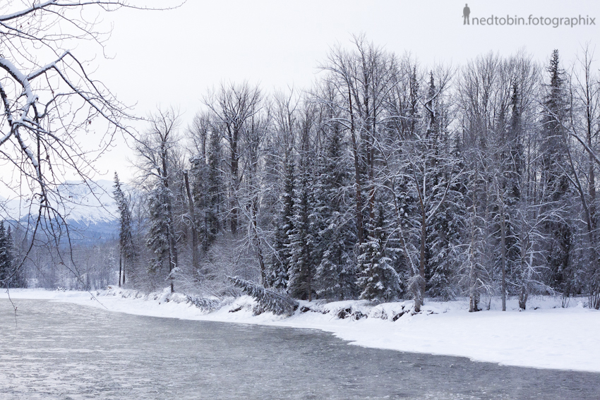 Smithers, British Columbia, Canada