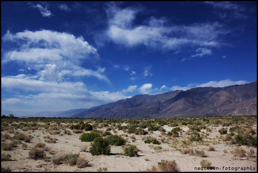 Sierra Mountains, Northern California