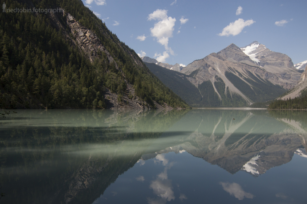 Mount Robson Provincial Park, Canadian Rockies