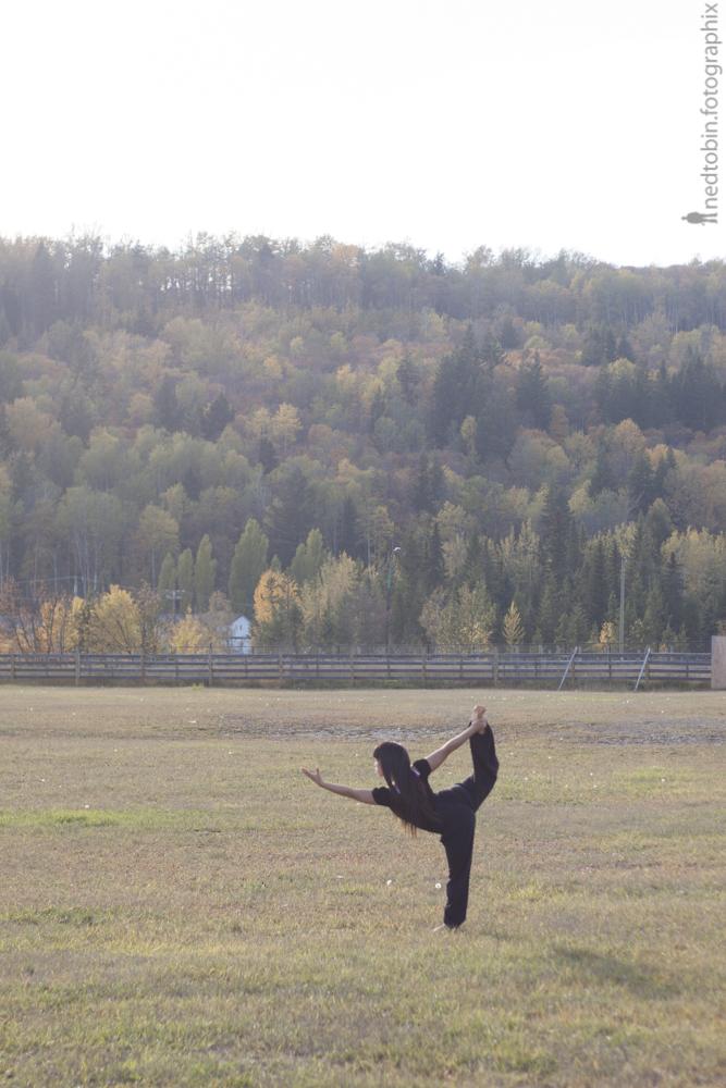 Lord of the dance right | Natarajasana advanced right | Yoga | Sufey