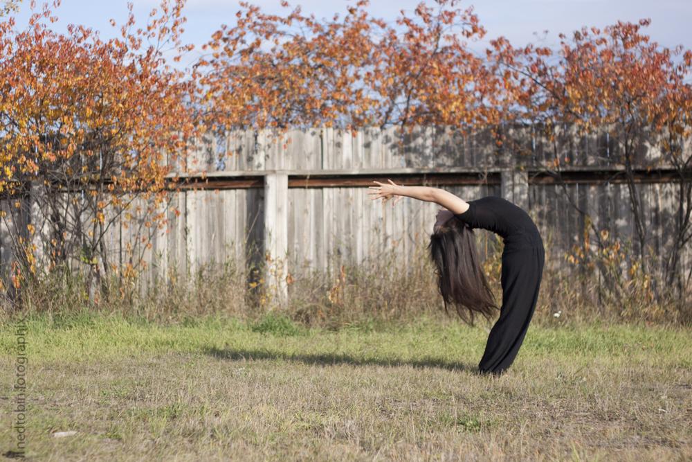 Back bend | Yoga | Sufey