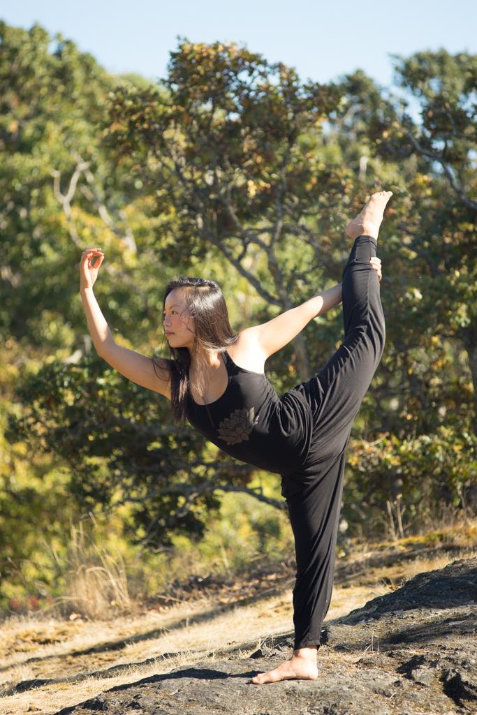 Lord of the Dance | Natarajasana | Yoga | Sufey